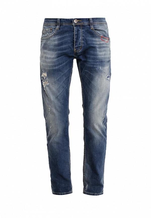 Зауженные джинсы Gianni Lupo P21-C012-05
