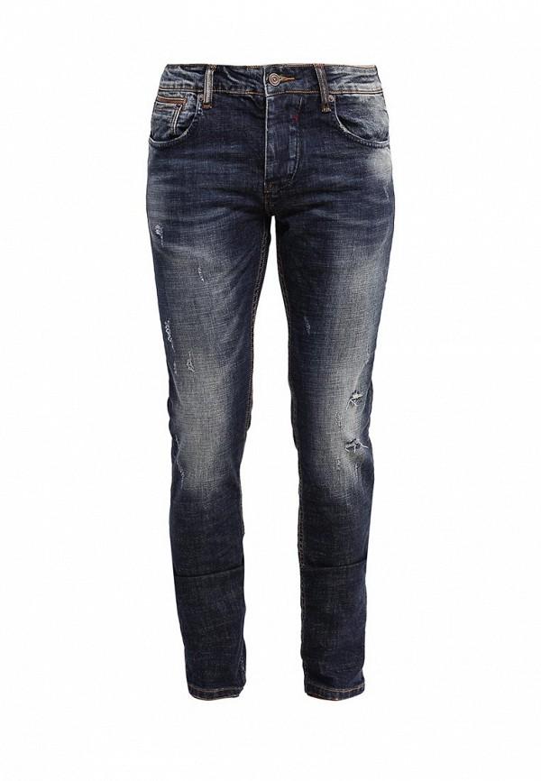 Зауженные джинсы Gianni Lupo P21-C130
