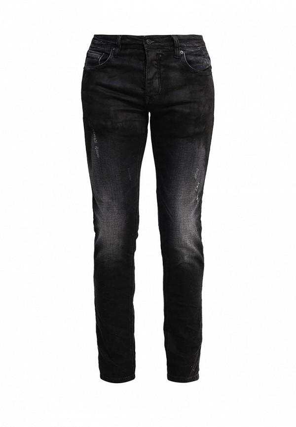 Зауженные джинсы Gianni Lupo P21-C172