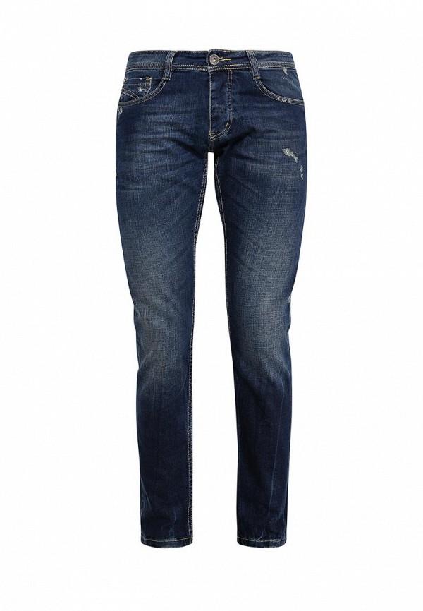 Зауженные джинсы Gianni Lupo P21-J7101