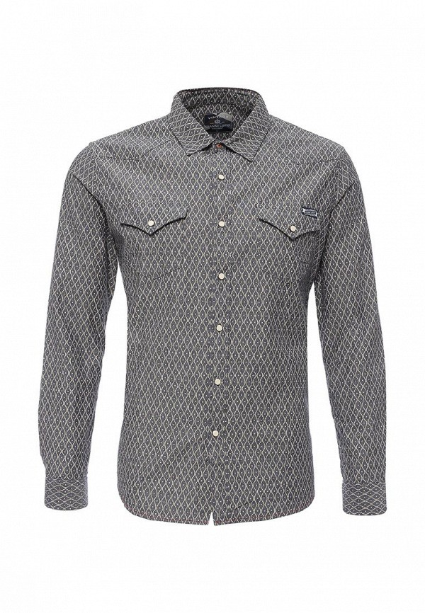 Рубашка с длинным рукавом Gianni Lupo P21-M070