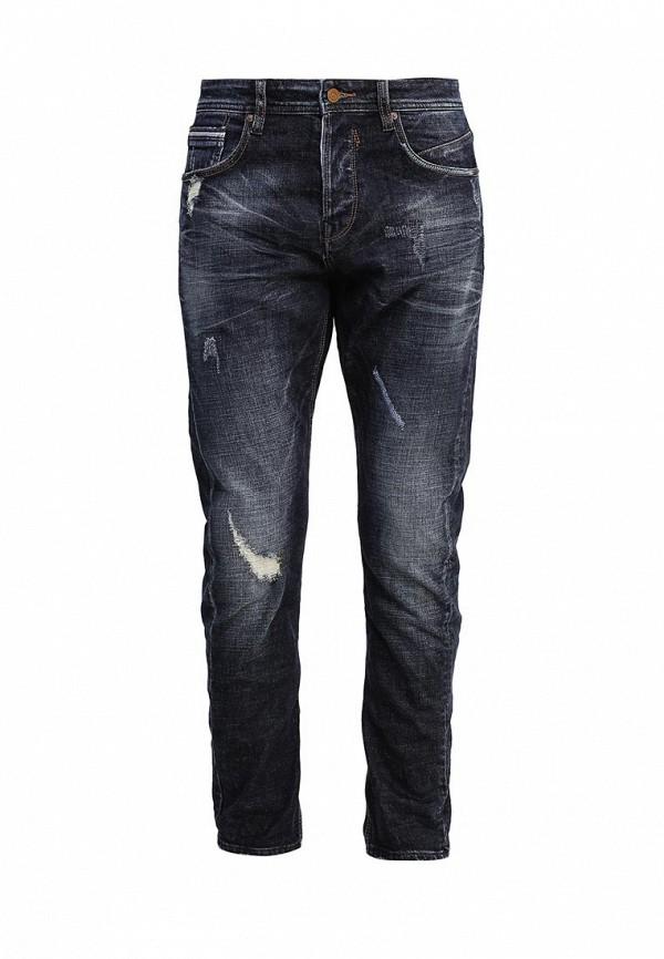 Зауженные джинсы Gianni Lupo P21-S801