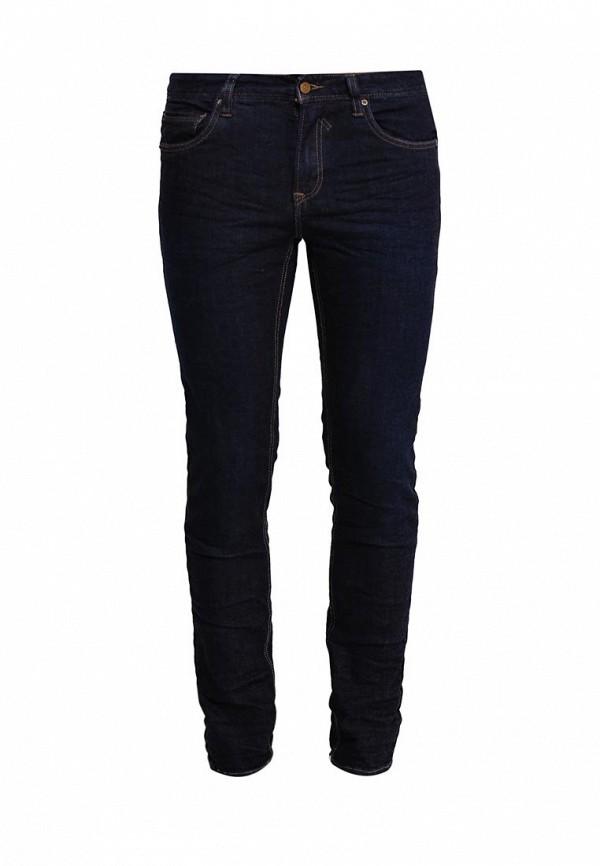 Зауженные джинсы Gianni Lupo P21-S812