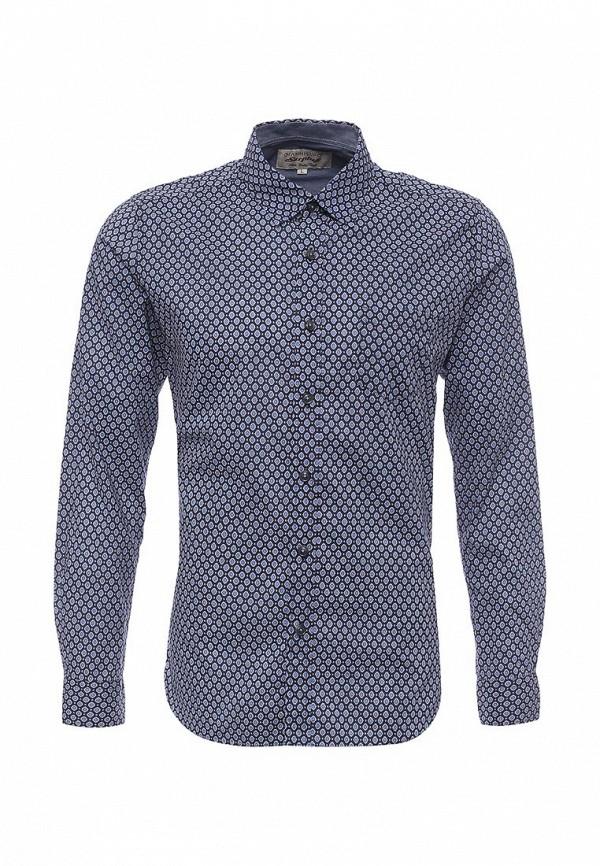 Рубашка с длинным рукавом Gianni Lupo P21-Z003