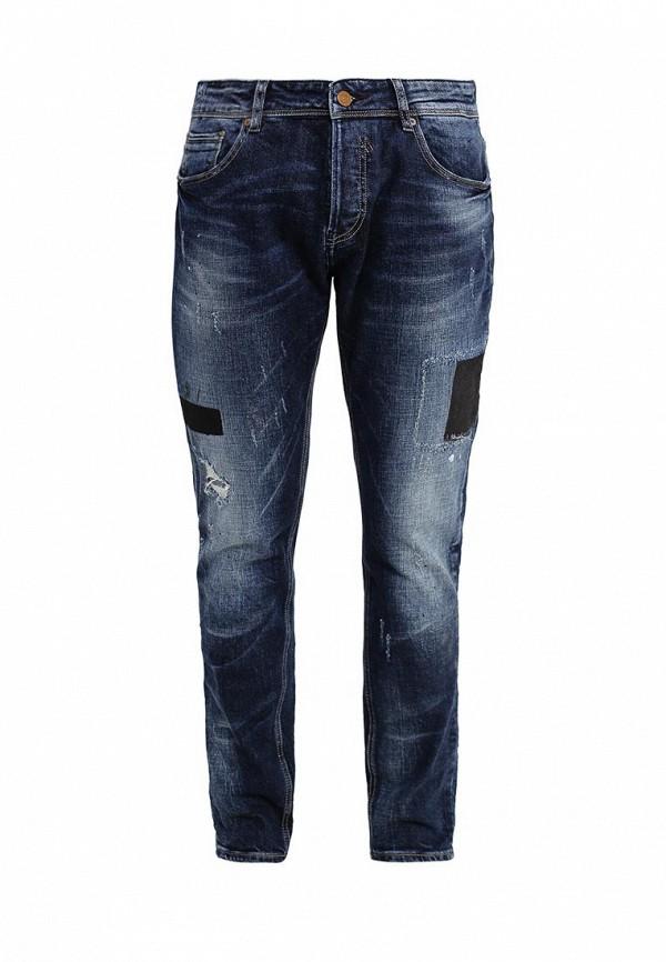 Зауженные джинсы Gianni Lupo D001-S807