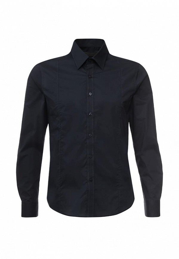 Рубашка с длинным рукавом Gianni Lupo D001-6070