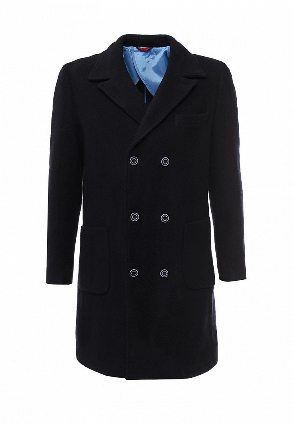 Мужские пальто Gianni Lupo D001-MARIO02