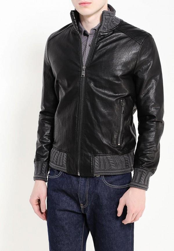 Куртка кожаная Gianni Lupo Gianni Lupo GI030EMQFG32