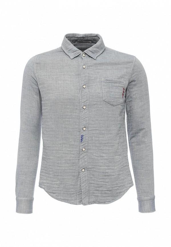 Рубашка с длинным рукавом Gianni Lupo D001-M066GL