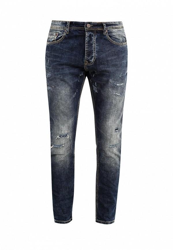 Зауженные джинсы Gianni Lupo D001-C151G