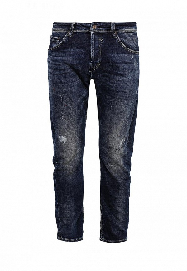 Зауженные джинсы Gianni Lupo D001-S803
