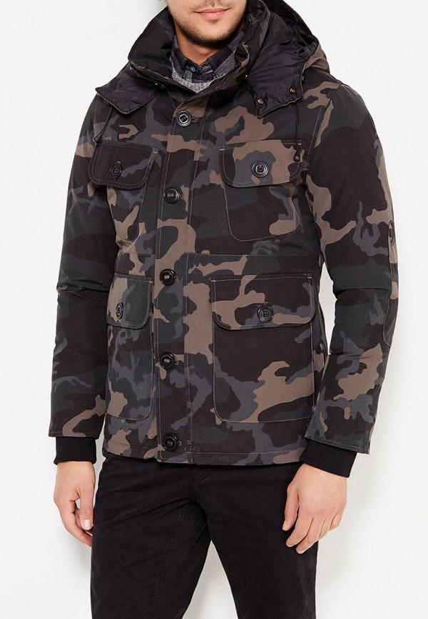 Куртка утепленная Gianni Lupo Gianni Lupo GI030EMYJX32 джемпер gianni lupo gianni lupo gi030emymk76