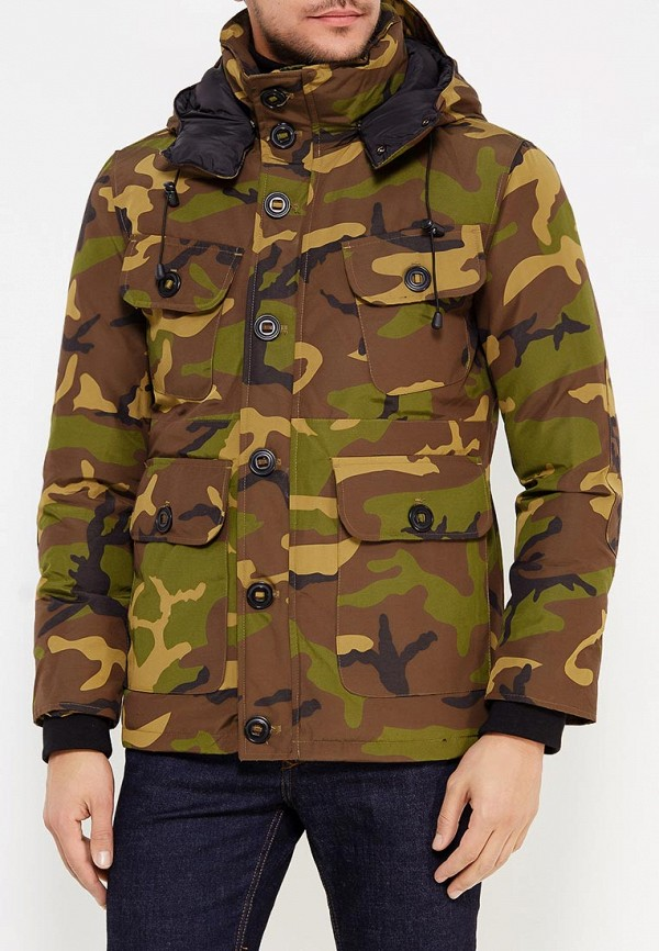 цены на Куртка утепленная Gianni Lupo Gianni Lupo GI030EMYJX33 в интернет-магазинах
