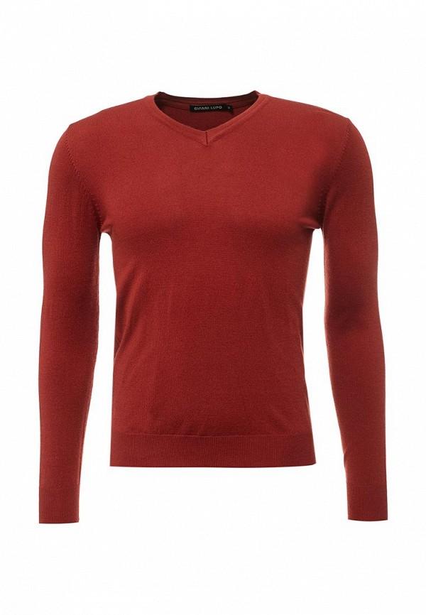 Пуловер Gianni Lupo Gianni Lupo GI030EMYJX60 кардиган gianni lupo gianni lupo gi030emyml20