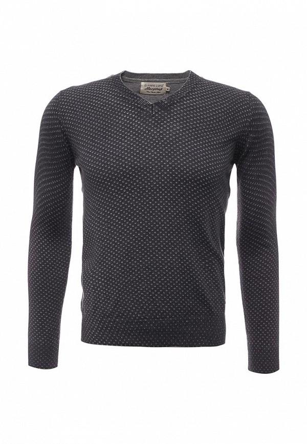 Пуловер Gianni Lupo Gianni Lupo GI030EMYML02 кардиган gianni lupo gianni lupo gi030emyml20