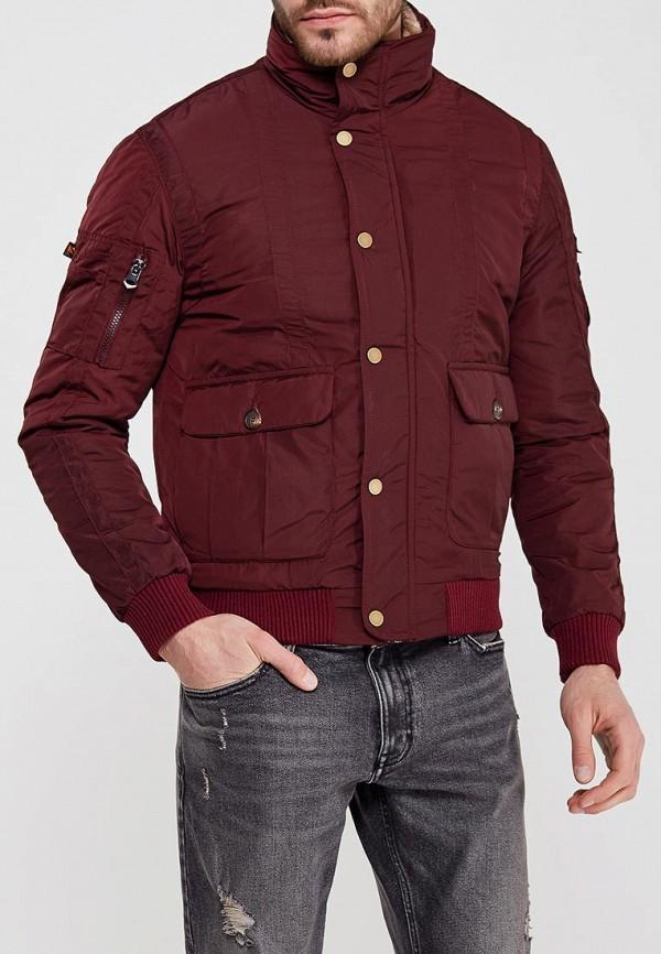 Куртка утепленная Giorgio Di Mare Giorgio Di Mare GI031EMZFD31