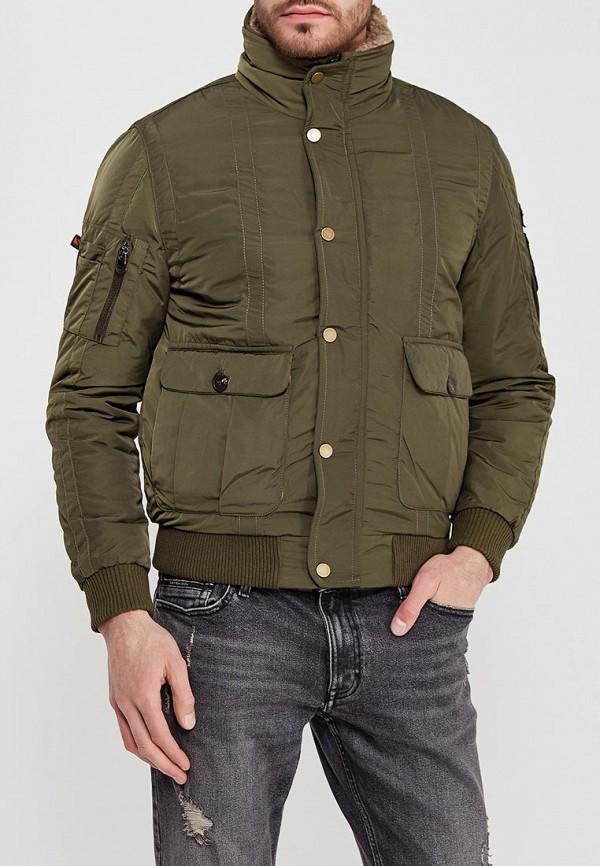 Куртка утепленная Giorgio Di Mare Giorgio Di Mare GI031EMZFD32 пуловеры giorgio di mare пуловер