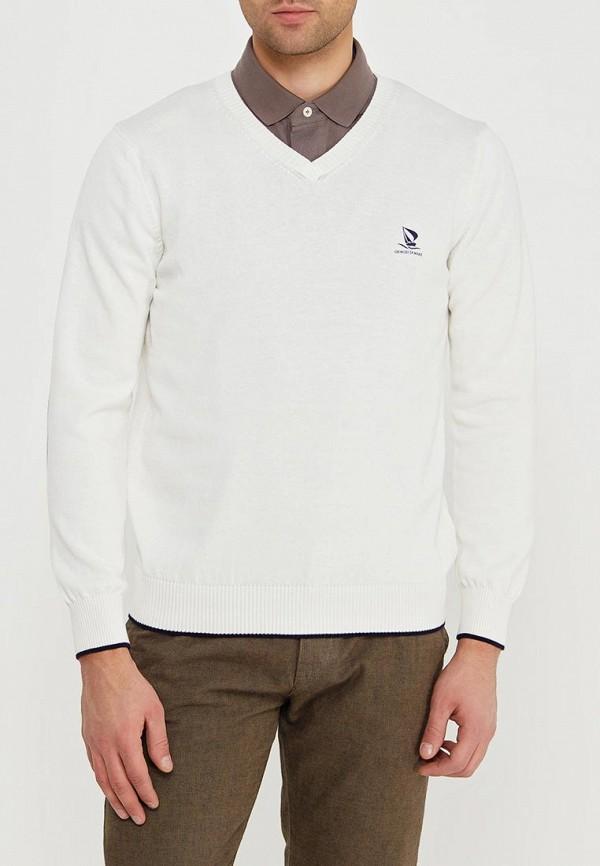 Пуловер Giorgio Di Mare Giorgio Di Mare GI031EMZFD41