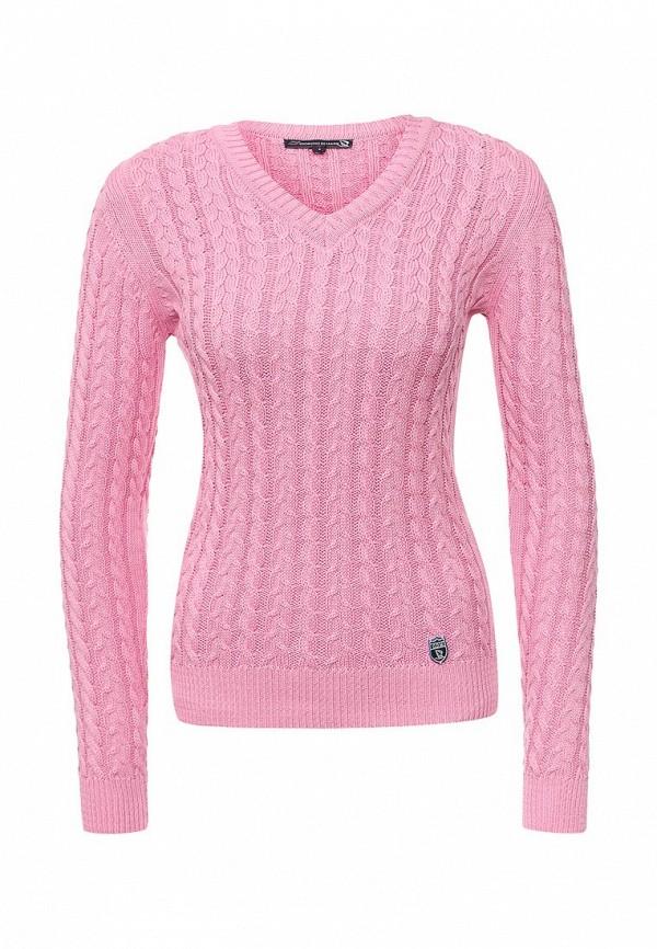 Пуловер Giorgio Di Mare Giorgio Di Mare GI031EWNYG91 цены онлайн