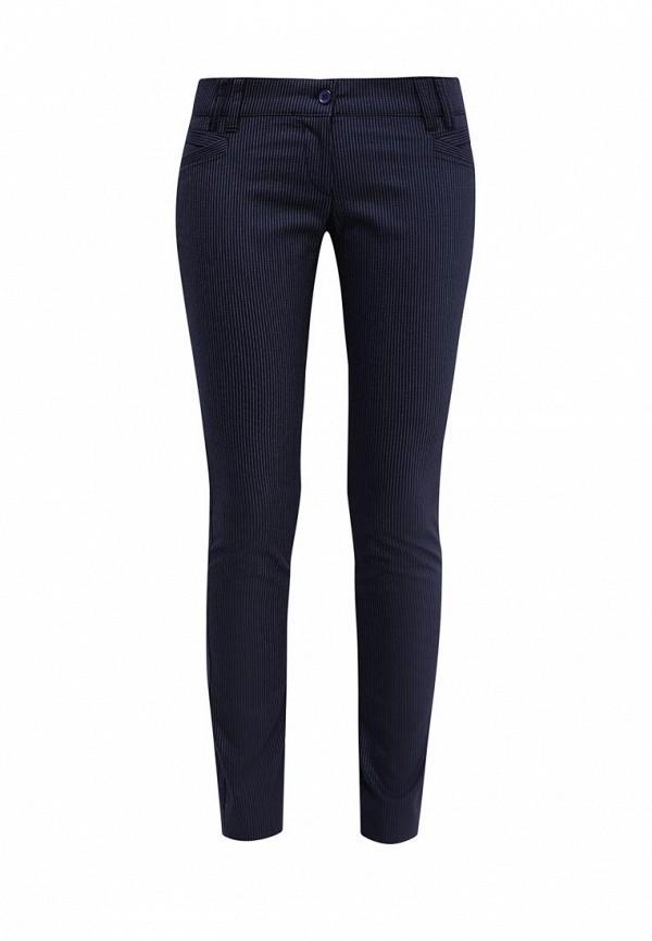 Женские зауженные брюки GIORGIO DI MARE GI486094