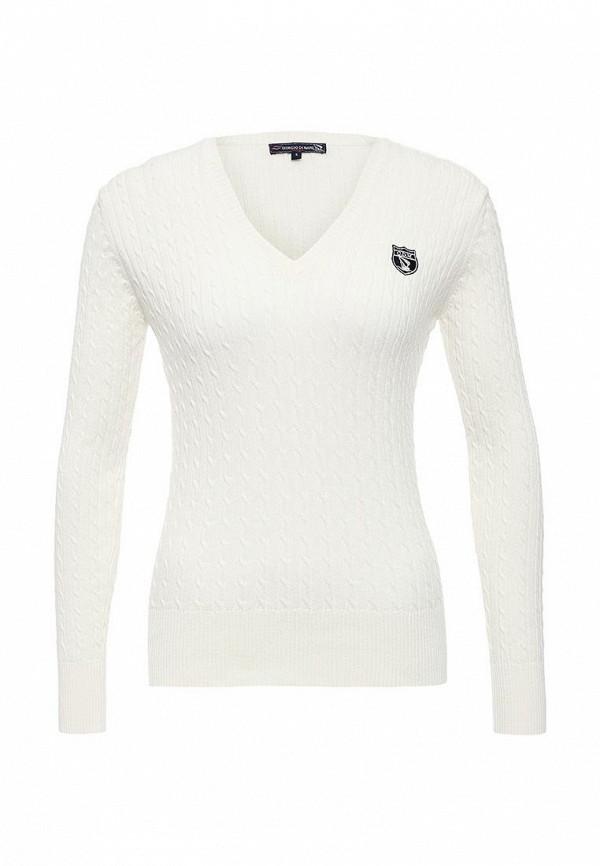Пуловер Giorgio Di Mare Giorgio Di Mare GI031EWNYI85 цены онлайн