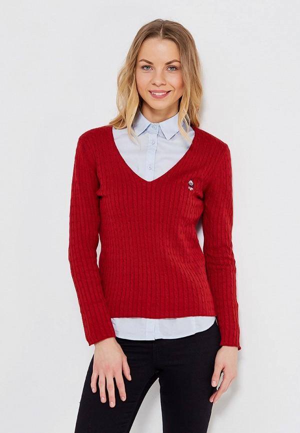 Пуловер Giorgio Di Mare Giorgio Di Mare GI031EWZFD89 цены онлайн