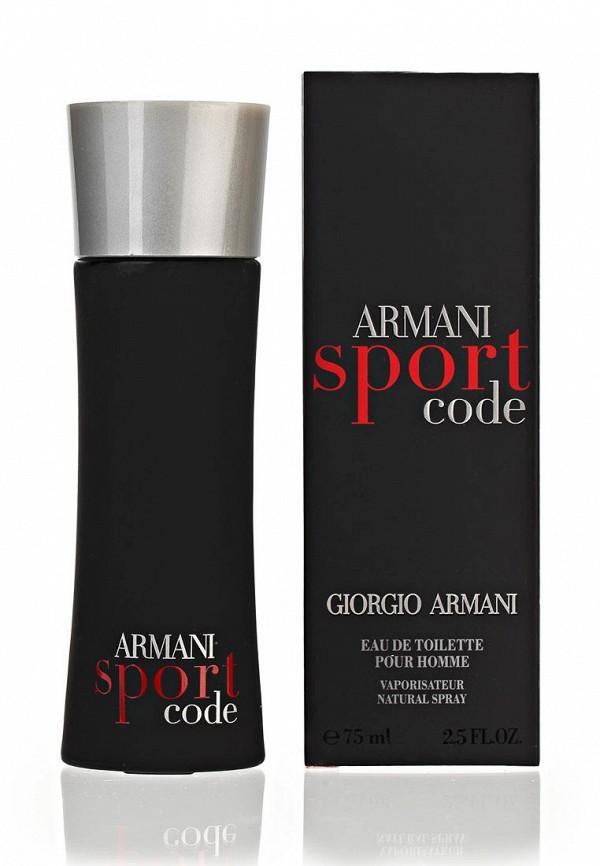 Туалетная вода Giorgio Armani Giorgio Armani GI636LMWHH08 недорого