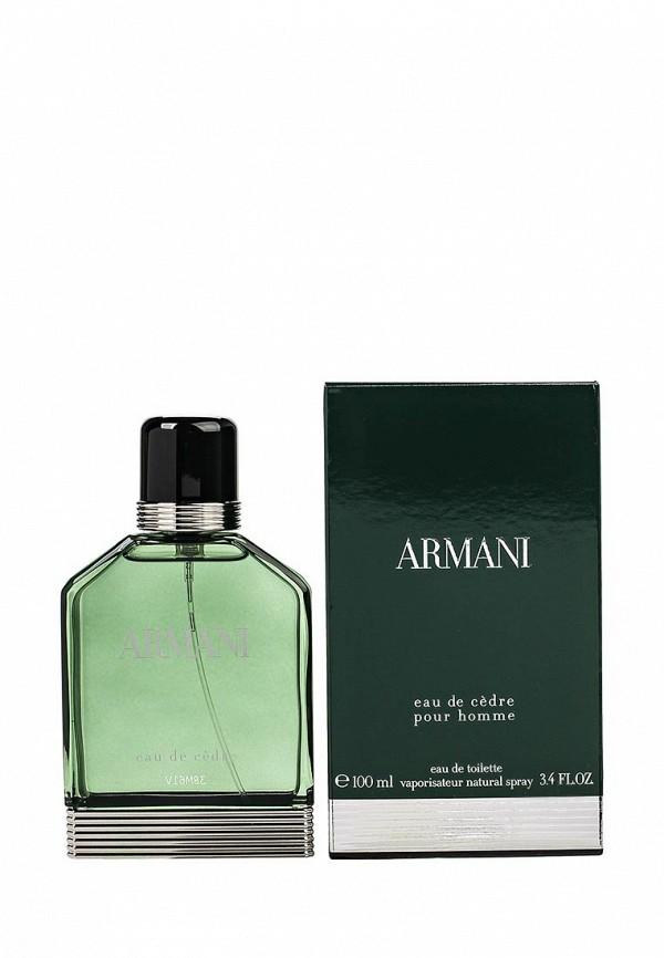 Туалетная вода Giorgio Armani L6767100
