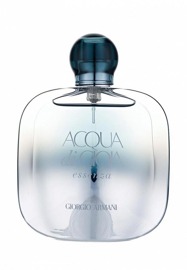 Парфюмерная вода Giorgio Armani Acqua di gioia essenza 50 мл