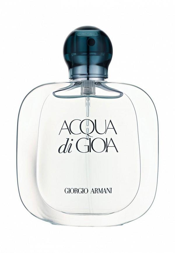 Парфюмерная вода Giorgio Armani Giorgio Armani GI636LWWHH00 недорого