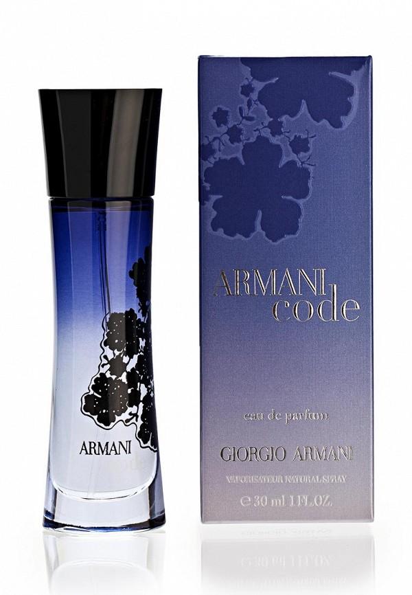 Парфюмерная вода Giorgio Armani Giorgio Armani GI636LWWHH03
