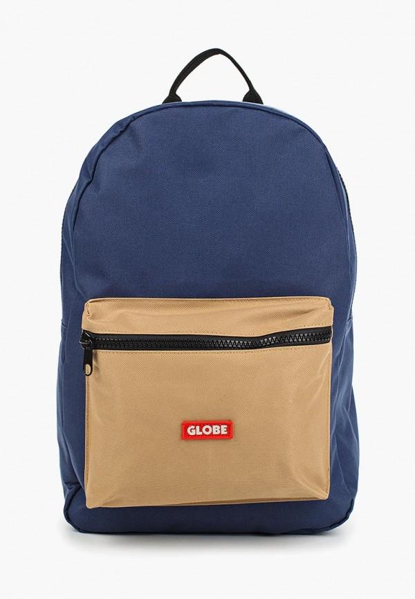 Рюкзак Globe Globe GL007BMBEMV8 рюкзак globe globe gl007bmbemv6