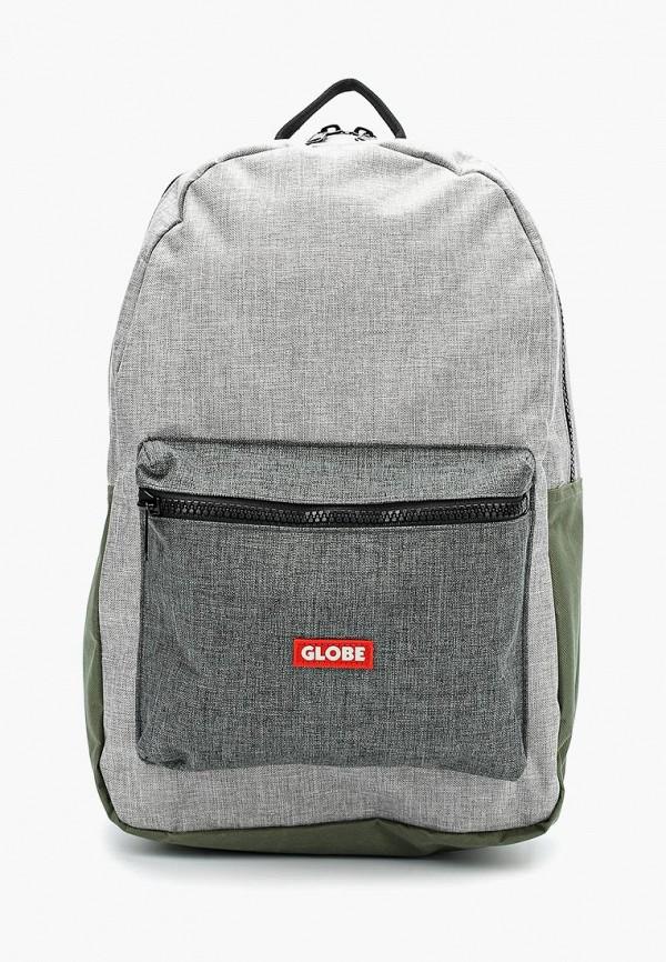 Рюкзак Globe Globe GL007BMBEMV9 рюкзак globe globe gl007bmbemv6