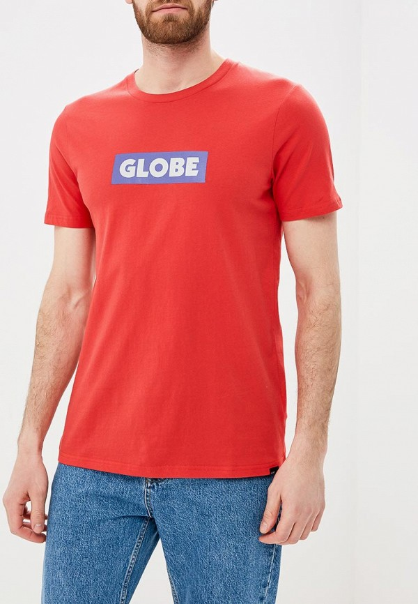 Футболка Globe Globe GL007EMBEMZ0 рюкзак globe globe gl007bmbemv6