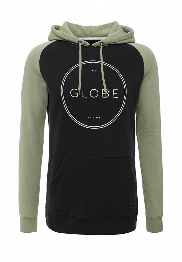 Флисовая толстовка Globe GB01533011