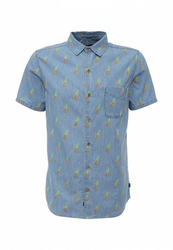 Рубашка с коротким рукавом Globe GB01524006