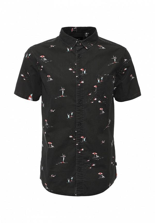 Рубашка с коротким рукавом Globe GB01524009