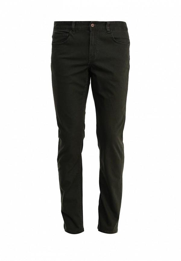 Зауженные джинсы Globe GB01236003