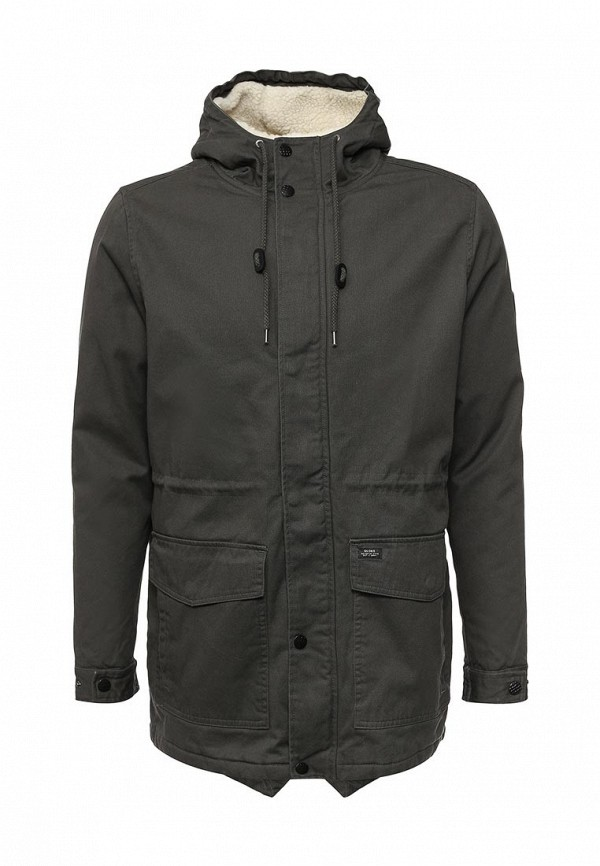 Утепленная куртка Globe GB01637017