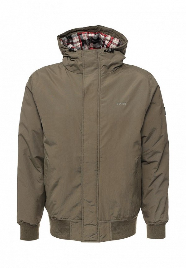 Куртка утепленная Globe GB01637018