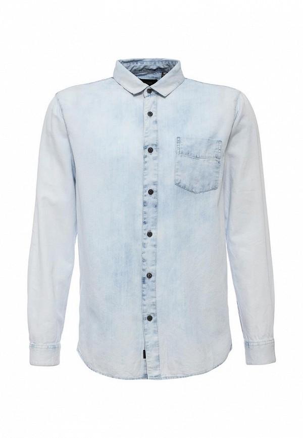 Рубашка джинсовая Globe Globe GL007EMTBT54
