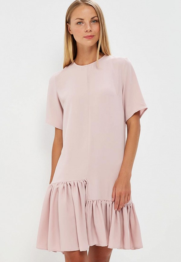 Платье Glamorous Glamorous GL008EWADAN1 платье glamorous glamorous gl008ewadav0