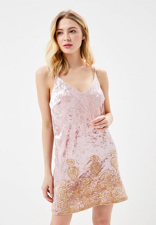 Фото Платье Glamorous. Купить с доставкой