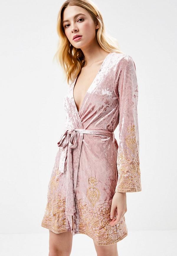 Платье Glamorous Glamorous GL008EWADAP1 платье glamorous glamorous gl008ewadav0