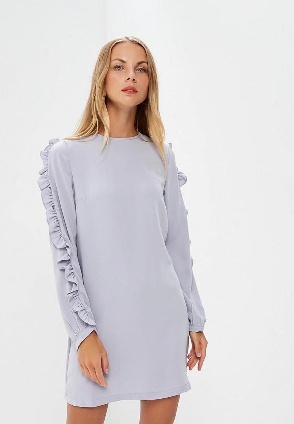 Платье Glamorous Glamorous GL008EWADAP7 платье glamorous glamorous gl008ewadav0