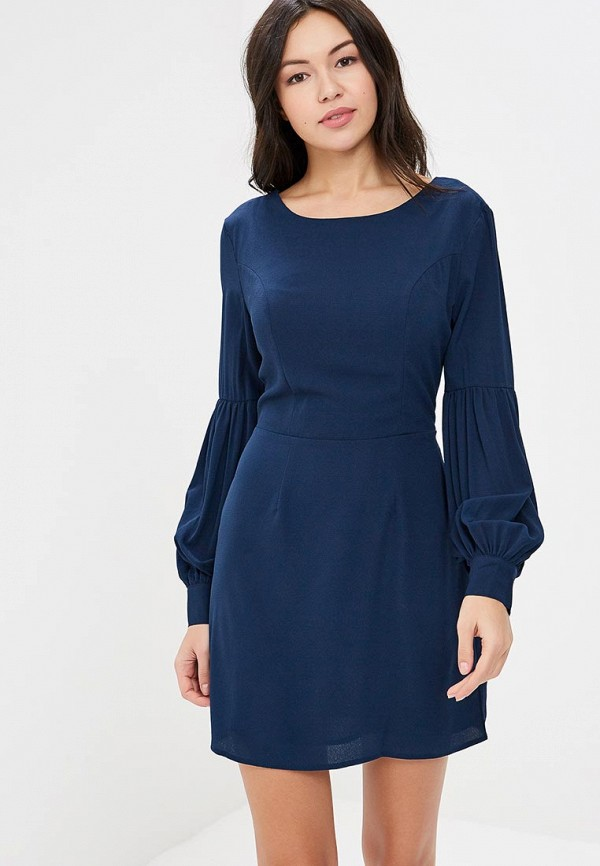 Платье Glamorous Glamorous GL008EWADAR0 платье glamorous ck4723 blue grey