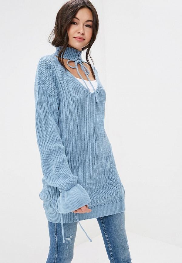 Пуловер Glamorous Glamorous GL008EWADAT4 жилет glamorous glamorous gl008ewhnj54