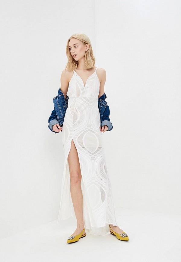 Платье Glamorous Glamorous GL008EWADAV0 платье glamorous ck4723 blue grey