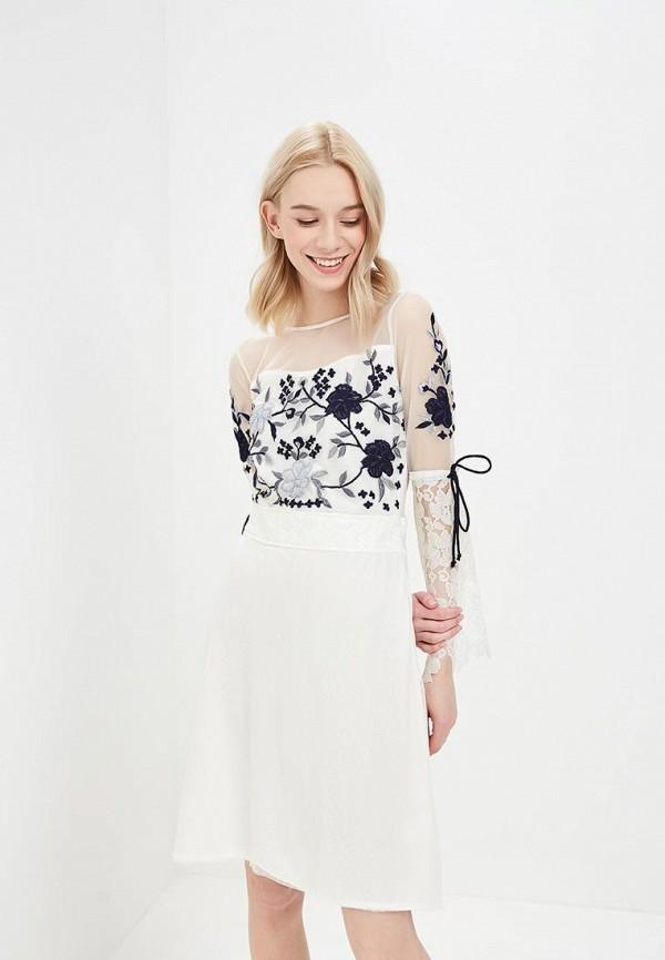 Платье Glamorous Glamorous GL008EWADAY9 платье glamorous hp0093 coral