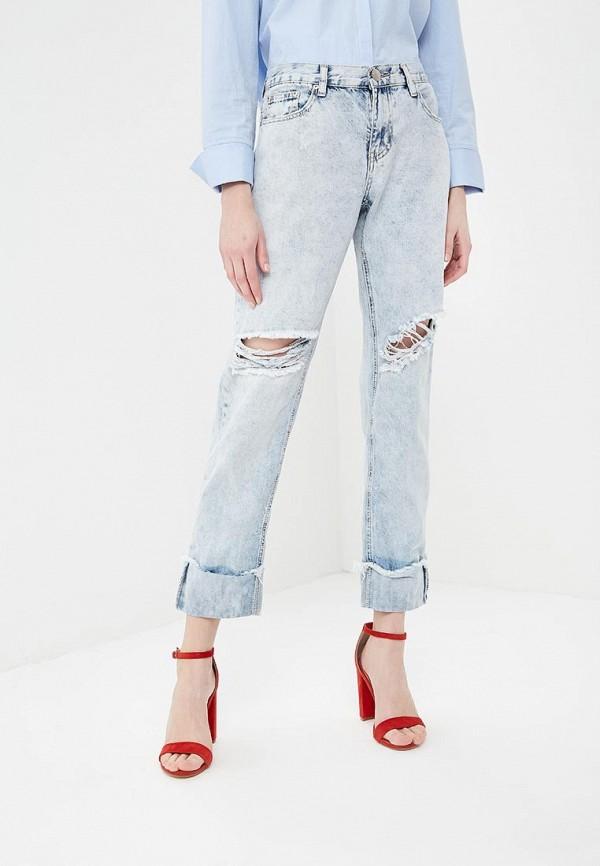 Джинсы Glamorous Glamorous GL008EWBCWA4 джинсы 40 недель джинсы